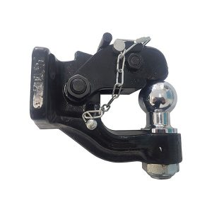 Pintle Attachments